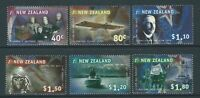 1999 New Zealand~Achievements~Unmounted Mint~Stamp Set~ UK Seller~