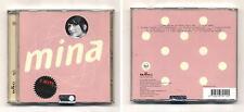 Cd MINA I Miti della musica 8 - NUOVO BMG RCA 1999