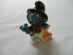 Smurf Historical Figure Abraham Lincoln