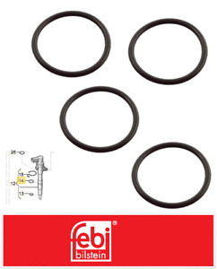 Fuel Injector Seal/Gasket/Anello fits VW Caddy,Golf,Passat,Transporter x4
