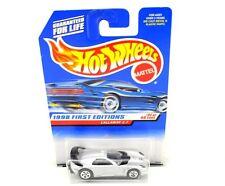 Mattel Hot Wheels Callaway C-7 1998 First Editions