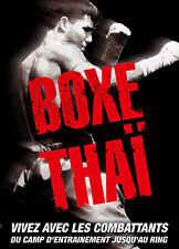 DVD Les Secrets de la Boxe Thaï / The Secrets of Thaï Boxing - DVD + CD