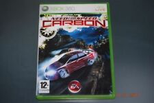 Videojuegos Need for Speed Microsoft Xbox 360