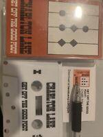 Charlton lane get off the good foot cassette