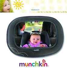 Munchkin in Vista Specchio, In-Car Baby / Bambino Vista Specchio CONSEGNA VELOCE