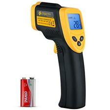 Etekcity Lasergrip 1080 Non Contact Digital Laser Infrared Thermometer
