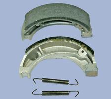 Honda MTX 50 80 125 200 EBC Bremsbacken brake shoes vorne mit Feder H304