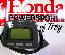 GENUINE HONDA OEM 2000-2005 TRX350FM RANCHER SPEEDOMETER 37200-HN5-671 MANUAL SH