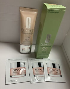 Clinique Moisture Surge CC Cream SPF30 40ml - LIGHT - SEALED - NEW & BOXED