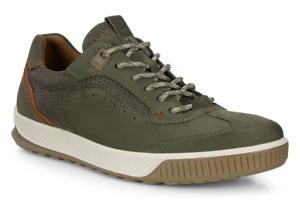 Ecco Byway Tred Sneaker Deep Forest Men's