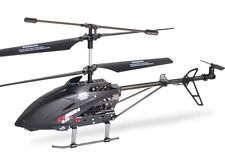 New UDI U13A 2.4GHz 3CH Metal RC Helicopter with Video Camera