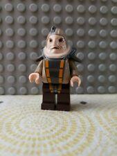 Lego Unkar Plutt Minifigure - Star Wars - Set #75148