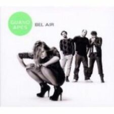 GUANO APES - BEL AIR NEW DVD