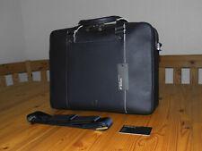 Porsche Design shyrt grain briefbag mz2 bolsa maletín de cuero bandolera