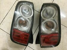Nissan March Micra K12 JDM Taillights (Used)