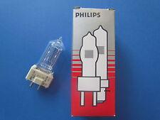 Philips Lámpara Halógena 220-230V 500W A1/244 7389 Fabricada en Bélgica