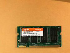 PC Memory Hynix 512MB DDR 333 MHz PC2700S-25330 ( 1x 512MB ) SO-DIMM CL2.5