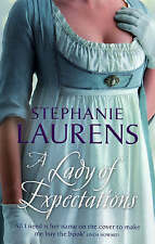 A Lady of Expectations - By Stephanie Laurens - Paperback.