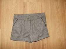 Girls Brown Short From Matalan Age 3yrs