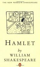Hamlet (The New Penguin Shakespeare) by Shakespeare, William Paperback Book The