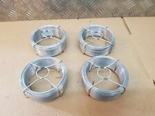 Fence wire 200m 4x50m 1.3mm fencing steel cable garden straining tensioner line