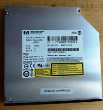 HP Compaq 2510p super multi DVD reescritor modelo gsa-u10n (s05d) IDE slimline