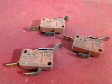 3 X Switch Micro Schalter Saeco Vienna de luxe SUP 018MR