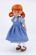 "Lula 10"" Vinyl Doll Thursday's Child Sculpt by Dianna Effner for Boneka"