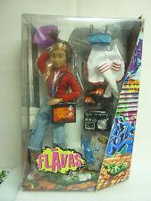 Flavas Tika Mattel B7581