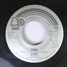 Rock 45 Dawn - Home / Knock Three Times On Bell Records