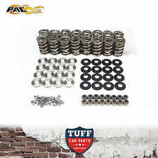 "LS1 LS2 LS3 L98 V8 Holden Commodore Pac .650"" Lift 1905 Dual Valve Spring Kit"