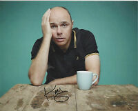 THE MOANING OF LIFE personally signed 10x8 - KARL PILKINGTON