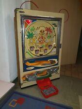 Automat Kugelschleuder Nostalgieautomat Pachinko Nishijin Japan Sanyo