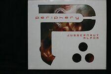 Periphery  – Juggernaut • Alpha  - CD (C978)
