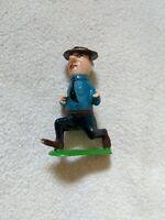 Marx 1962 Yogi Bear's Jellystone Park Play Set Ranger Smith Figure