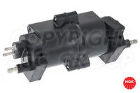New NGK Ignition Coil For CITROEN 2CV 0.6 6  1981-90