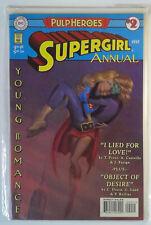 Supergirl Annual #2 (1997) DC Comics 9.4 NM Comic Book