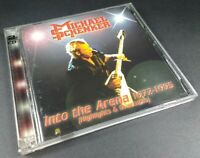 Michael Schenker - Into the Arena 1972-1995(Highlights & Overtures) - 2000 - CD