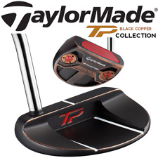 """TAYLORMADE TP BLACK COPPER 34"""" ARDMORE 1 PUTTER @ 60% OFF RRP!!!!!"""