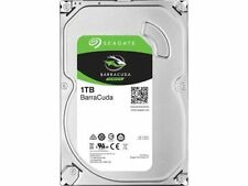 Hard disk interni Barracuda per 1TB