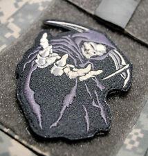 KANDAHAR WHACKER JSOC KILLER ELIET PROTEAM USMC SNIPER: Gray Reaper w/Travel Tag