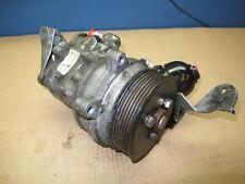 04-08 BMW E65 E66 N62 ENGINE DYNAMIC DRIVE POWER STEERING TANDEM PUMP UNIT OEM