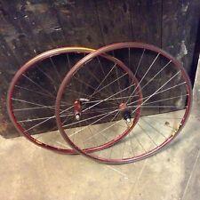 mavic helium wheelset