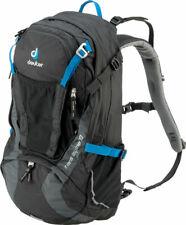 Deuter Trans Alpine 30 Backpack Black/Granite