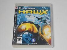 Tom CLANCY'S Hawx/H.A.W.X. per PlayStation 3/ps3