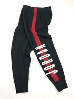 Air Jordan Nike Vintage/Retro Jogger Sweatpants Spelled Out • XL