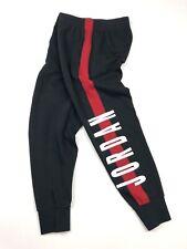 3e62f53c3483 Air Jordan Nike Vintage Retro Jogger Sweatpants Spelled Out • XL