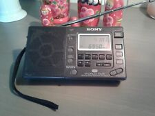 SONY ICF-SW33 (tested)