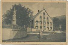 AK Oberammergau Forstamt (f503