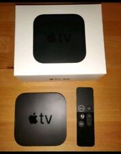 Apple TV 4K (5. Generation) 64GB Mediaplayer (MP7P2FD/A)